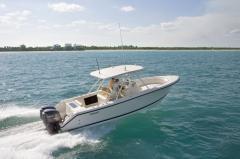 Pursuit S 280 boat