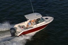 Pursuit Offshore OS 235 boat