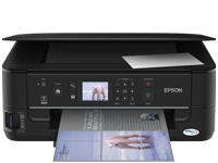 Epson ME™ Office 900WD Printer