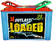 Outlast Loaded  - Pure Calcium Lead -