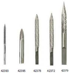 Wire Cutting Solid Carbide Cutting Tools