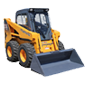 Series II Skid Steer Loader