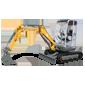 ME2803ZT Excavator