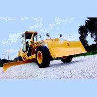 Motor Grader CLG422