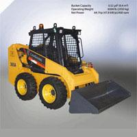Skid Steer Loader 365A