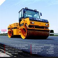 Vibratory Roller 613T