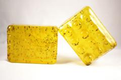 Exfoliating, Potent Skin Whitening and Perfecting Soap