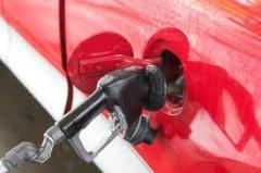 Auto Gas Excel