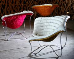 Paisley Lounge Chair