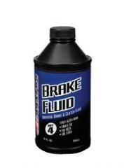 Seaoil Brake Fluid