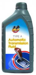 Seaoil DEX-3 Automatic Transmission Fluid (ATF)