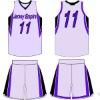 Basketball Uniforms  Wear