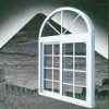 PVC  Eurowindows