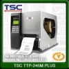 TSC TTP-246M Plus Barcode Printer