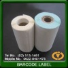 Thermal Transfer Barcode Label