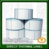 40mm X 46mm Direct Thermal Label