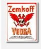 Zemkoff  Vodka