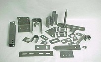 Different Kinds of Stamping Parts