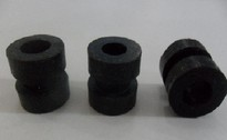Rubber used in Electronics and Automotive Industry