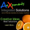 A Exponents Web Design & Development