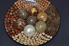Decorative Items Fortune Balls