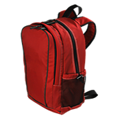 Two shoulder Backpacks