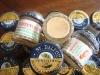 St. Dalfour Cream Original with gold sticker (red