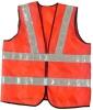 Traffic Vest EN471