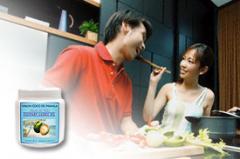 Aceite de Vida Culinary Lauric Oil