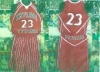 Customized Basketball UniformTtackle Twill with