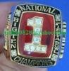 2002 Ohio State Big Ten Fiesta Bowl National