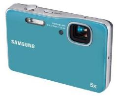 Samsung WP10 Digital Camera
