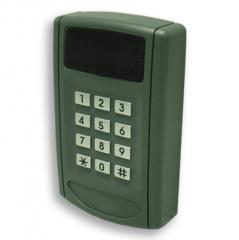 Pegsus Access Control
