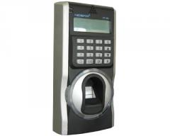 Nideka Fp-50 Access Control With LCD