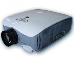 X-PAR V188 LCD Projector