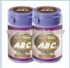 2012 New Srrive Hot Sale Popular ABC Acai Berry Capsules