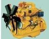YUCHAI YC6108G/ZG Series Construction Diesel