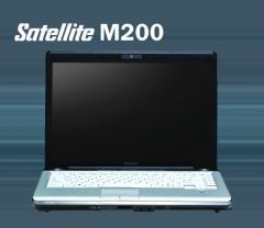 Notebook Satellite M200-P430