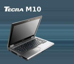 Notebook Tecra M10-P460