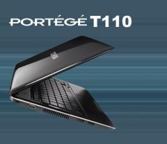 Notebook Portege T110-P110