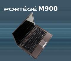 Notebook Portege M900-S330W