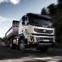 Volvo Trucks  Heavy