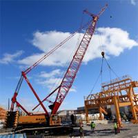 SANY Crawler Cranes