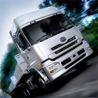 UD Trucks Uniflow Diesel