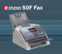Fax e-Studio 50F