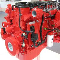 Diesel Engine Cummins