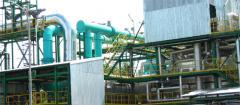 Waste Gas Fired Boiler