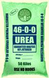 Urea 46-0-0 fertilizer