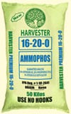 Ammophos 16-20-0 fertilizer