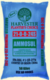 Ammosul 20-0-0-24S fertilizer